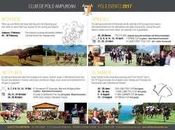 Club de Polo Ampurdan - Spain
