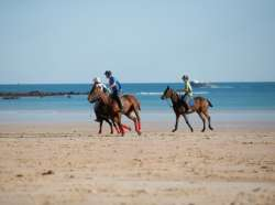 History of Cable Beach Polo