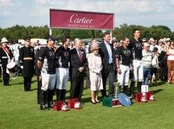 2017 Cartier Queen's Cup