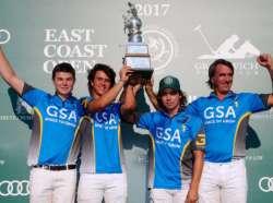 GSA Polo Prodigies Take Home East Coast Open
