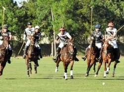 Summer Polo Clinics and Fall Polo School