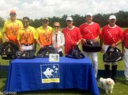 Palm City Polo Club Hosts March Tournament Finals