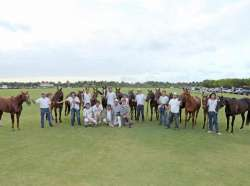 Valiente in US OPEN POLO CHAMPIONSHIPS FINAL after Vanquishing Travieso 16-6