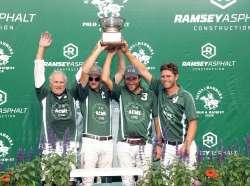 Acme Elixirs wins 2017 Ramsey Asphalt USPA Presidents Cup