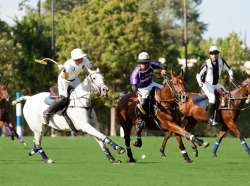 Houston Polo Club WATCH Sunday Polo or LEARN to play!