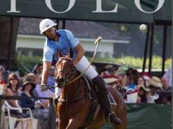 Submit your AD for the 2017 Houston Polo Club Magazine!!